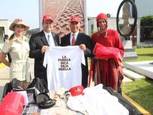 Dakar productos Peru-Art 2011 PRENSA 07-01-2012 7-42-07
