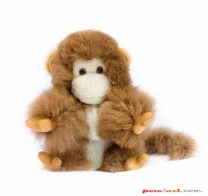 Mono baby alpaca 01
