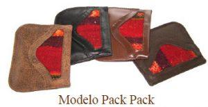 monederos pack pack